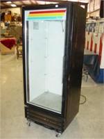 True Brand Commercial Refrigerator