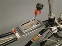 Muscle Bike, Murray Eliminator Mark II