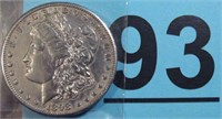 Feb 1st Gun, Coin, Jewelry, Antique & Collectible Auction
