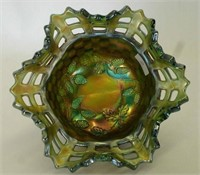 Texas Carnival Glass Club Convention Auction