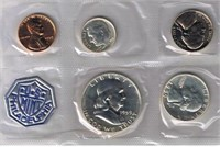 Collectibles and Rare Coin and Currency Auction - 1/1/11