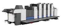 Ryobi Printing Presses