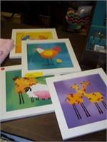 Attic Gallery Auction - 12/07/2010