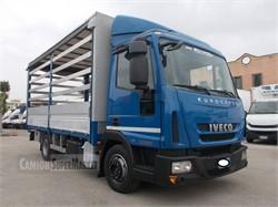 Iveco Eurocargo 100e22  used