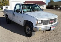 """Truck Auction """"Internet Only"""""""
