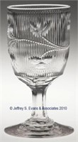 September 26, 2010: Early American Pattern Glass