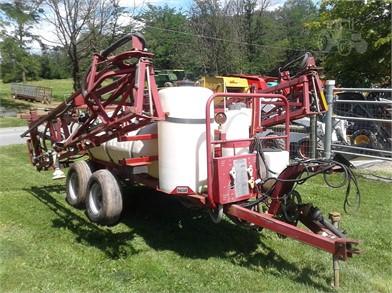 Farm Equipment For Sale By James Burkholder - 123 Listings