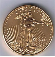 Fall Coin and Currency Auction 10/05/2010