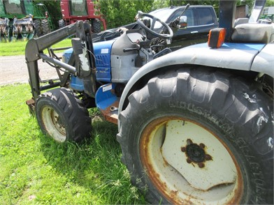 FARMTRAC Less Than 40 HP Tractors For Sale - 3 Listings