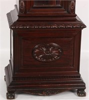 Bailey Banks Biddle 9 Tube Grandfather Clock Fontaine S Auction Gallery