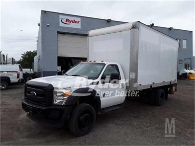 FORD F550 Trucks For Sale - 2139 Listings | MarketBook ca