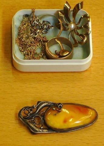 dating antikke smykker