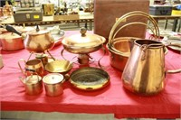 SAWYER PERSONAL PROPERTY ONLINE AUCTION ENDS 9/13/10 6:00 PM