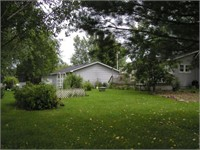 SAWYER REAL ESTATE ONLINE AUCTION RICE LAKE WI END SEPT 14TH