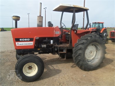ALLIS-CHALMERS 6080 For Sale By Scott Implement - 1 Listings