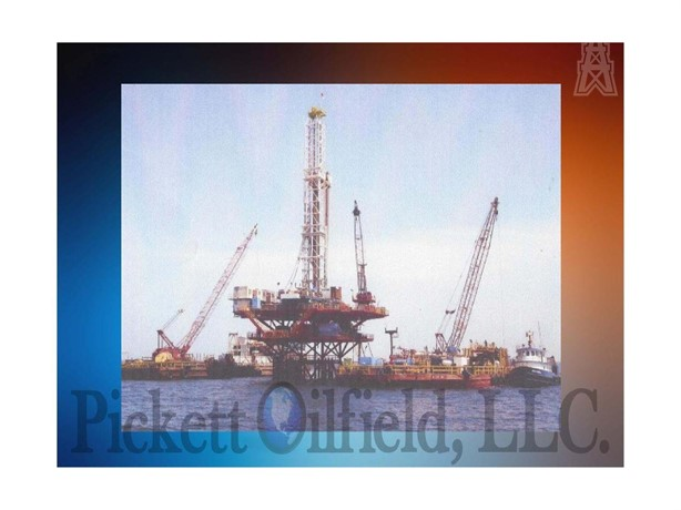 Drill Rigs For Sale - 175 Listings | OilFieldTrader com | Page 1 of 7