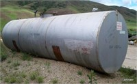 """Boise County Highway Department  """"INTERNET ONLY"""" AUCTION"""