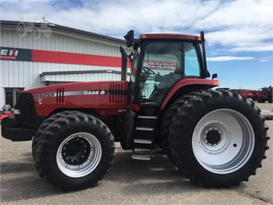 CASE IH MX255 For Sale - 43 Listings | TractorHouse com