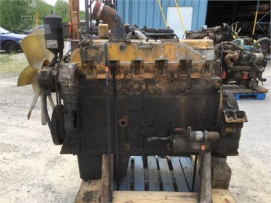 CATERPILLAR 3406 Auction Results - 19 Listings