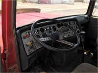 1989 Ford LTL9000 Flatbed Truck 2WD