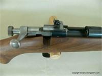 Oregon Arms