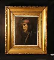 May 2, 2010  Paintings, Native American, Antiques & Firearms