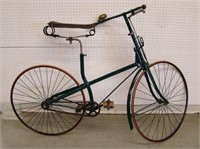 April 17th 2010 Bicycle Auction