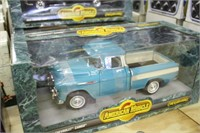 NASCAR AND OTHER DIECAST CARS & TRUCKS ENDS TUES MAY 4TH