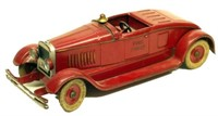 ECLECTIC COLLECTOR AUCTION - SATURDAY, MARCH 20, 2010