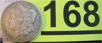 April 6th Gun, Coin, Jewelry, Antique & Collectable Auction