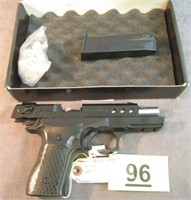 December 7th Gun, Ammo & Military Collectibles Auction