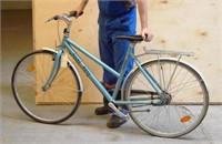 Cykler, udsat bohave, tvangssalg. 25-06-09.
