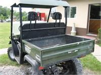2005 Brister's Trail wagon | Edinburg Auction Sales, Inc,