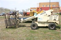 MAY ONLINE EQUIP AUCTION ENDS MON MAY 18TH 6:30 PM CST