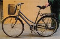 Cykler, hittegods, udsat, bohave, tvangssalg Aalborg 16/5