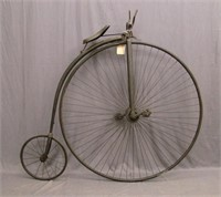 18th Annual Antique & Classic Bicycle Auction