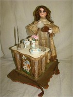 Toy Soldiers, Courtenay Collection and Dolls