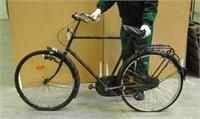 Cykler, udsat bohave, tvangssalg Aalborg d. 14/2 2009