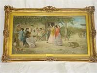 Contents of Estates; Paintings etc.