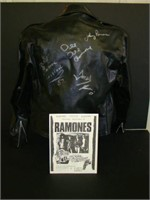 Rock n Roll, Hollywood and General Collectibles