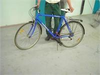 Cykler og hittegods Aalborg 21/6 2008