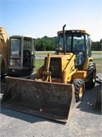 June 7th, 2008 Construction Equipment Auction