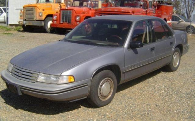 1991 chevy lumina bidcal inc live online auctions 1991 chevy lumina bidcal inc live