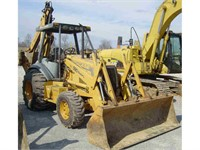 March 15th, 2008 - Construction Equipment Auction