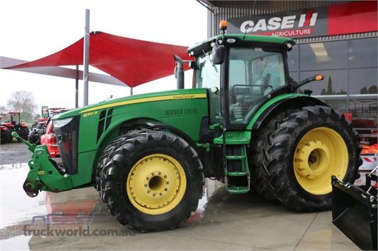 0 John Deere 8310R - Farm Machinery for Sale