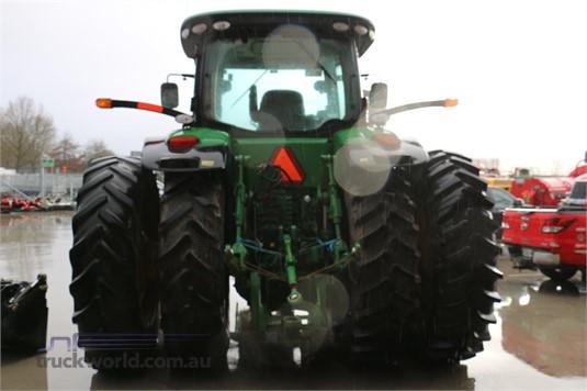John Deere 8310R - Truckworld.com.au - Farm Machinery for Sale