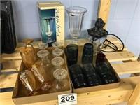 Wood Online Auction