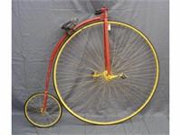 April 12, 2008 Bicycle Auction