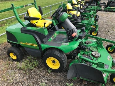 Riding Lawn Mowers For Sale In Topeka, Kansas - 75 Listings