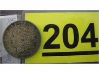 Tues. February 5th Gun, Coin, Jewelry & Collectable Auction